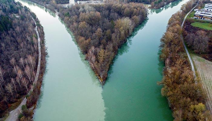 Contaminated Land Remidiation