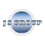 JS Group Logo Icon Footer