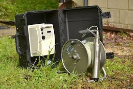 MP1 Monitoring Borehole Pump and Controller