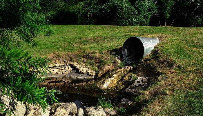 Sewage Contaminated Soil Remediation